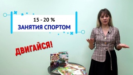 Embedded thumbnail for Формула здоровья