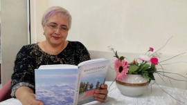 Embedded thumbnail for Улицами литературного города. Ирина Газиева