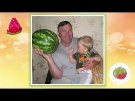 Embedded thumbnail for Хорошо быть рядышком с дедушкой и бабушкой