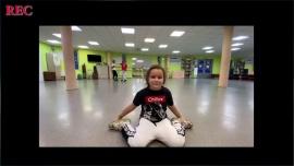 Embedded thumbnail for Городской Детско-Юношеский Марафон. Часть 6